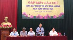 Bộ Y tế lên tiếng thông tin Việt Nam bùng phát tay chân miệng do virus biến đổi gen