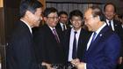 Việt Nam khuyến khích các nhà đầu tư mua lại ngân hàng yếu kém