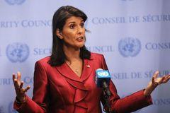Đại sứ Mỹ tại Liên Hợp Quốc từ chức