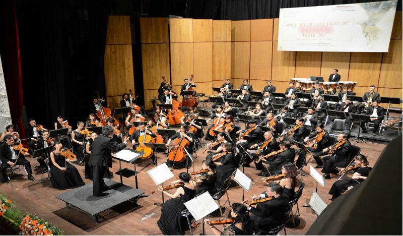 Dự án xây nhà hát giao hưởng 1.500 tỷ ở Thủ Thiêm có từ khi nào?
