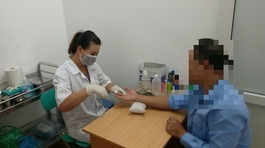 Gia đình giàu có ở Sài Gòn sốc nặng trước kết quả ADN của 2 bé gái