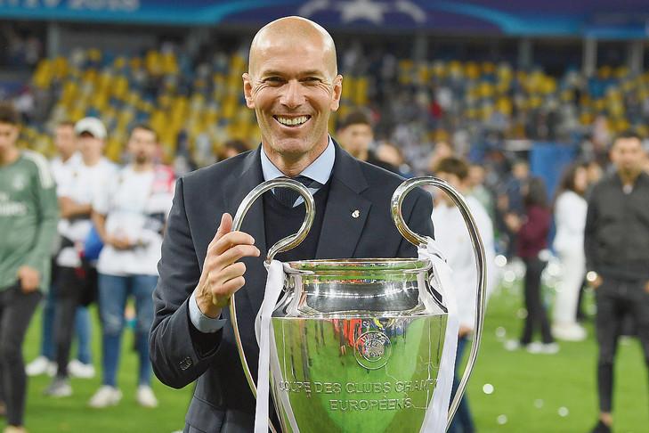 Sự thật ngỡ ngàng chuyện Zidane về MU thay Mourinho