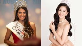 Đối thủ của Tiểu Vy bị tước vương miện trước thềm Hoa hậu Thế giới 2018