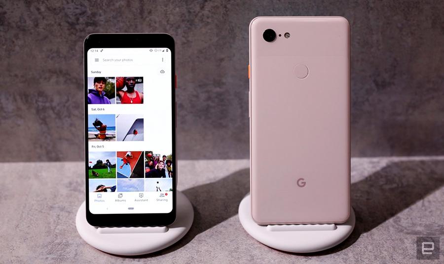 Google Pixel 3 và 3 XL vừa ra mắt, đối thủ mới của iPhone Xs