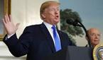Ông Trump dọa giáng tiếp đòn thuế vào Trung Quốc