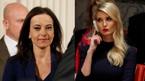 Rộ tin con gái ông Trump sẽ làm Đại sứ Mỹ ở LHQ