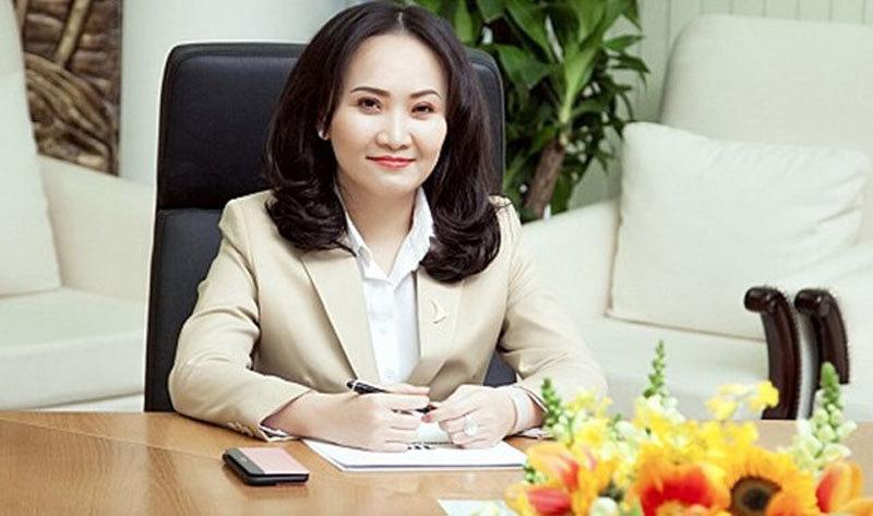Ái nữ số 1: Vượt Bầu Đức lên bà chủ quyền lực bậc nhất Việt Nam