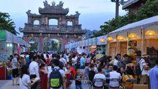 Liên hoan Ẩm thực toàn quốc- Quảng Ninh đón 30.000 lượt khách