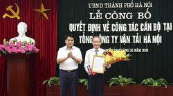 Bổ nhiệm nhân sự Hà Nội và 4 tỉnh