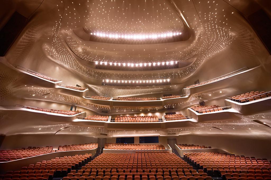Nhà hát Sydney một thời gây tranh cãi và các biểu tượng văn hóa tầm cỡ