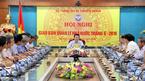 Bộ TT&TT ra quyết định phân công công việc giữa Bộ trưởng và các Thứ trưởng