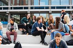 Hà Lan - cửa ngõ du học châu Âu