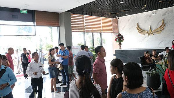 Mở bán 1200 căn cuối KĐT Mường Thanh Thanh Hà