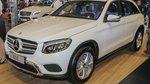 Xe sang Mercedes-Benz và Lexus sụt giảm doanh số nghiêm trọng