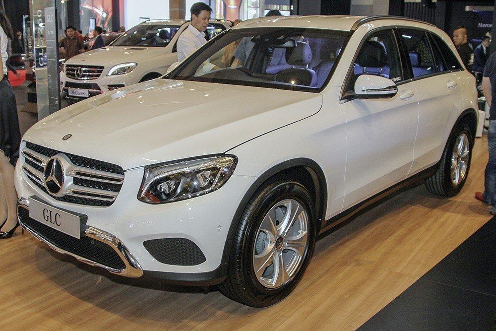 ô tô giảm giá,giá ô tô,ô tô ế ẩm,xe sang,Mercedes-Benz,Lexus