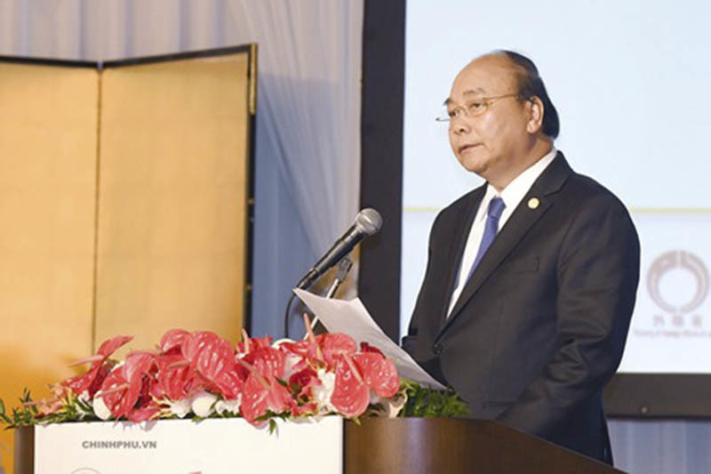 Thủ tướng thăm Nhật Bản: Các thỏa thuận đầu tư trị giá 10 tỷ USD