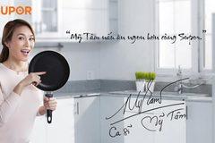 Chia sẻ công thức nấu ăn, nhận quà từ chảo Supor