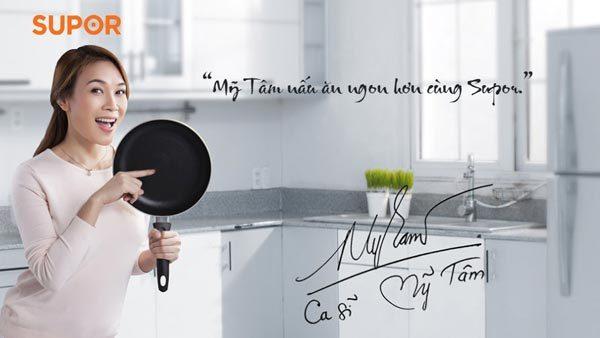 chảo,nấu ăn