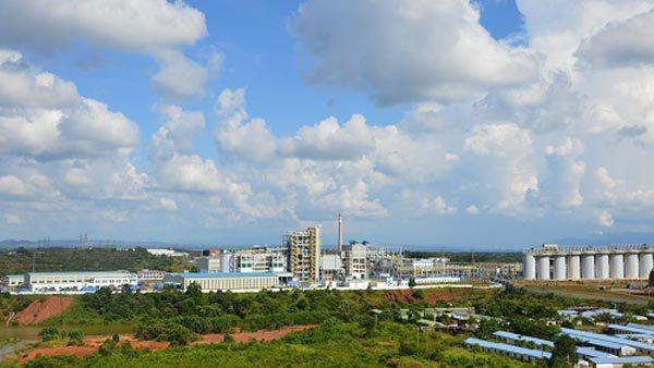 Công ty Nhôm Đắk Nông: Bứt phá sản xuất, tiêu thụ alumina