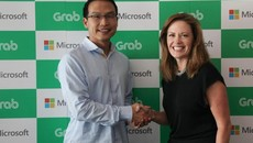 Microsoft đầu tư vào Grab, xác thực nhận diện khuôn mặt tài xế và hành khách