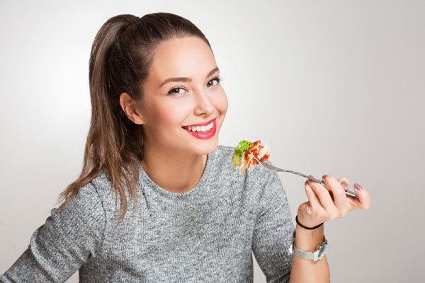 Vì sao bạn ăn mãi vẫn gầy?