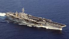 Ngày này năm xưa: Vụ bạo loạn thảm khốc trên tàu chiến Mỹ