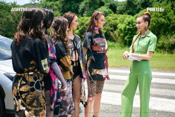 Hồ Ngọc Hà,Asia's Next Top Model