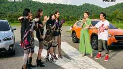 Hồ Ngọc Hà diện cây hàng hiệu gần 100 triệu thị phạm ở Asia's Next Top Model 2018