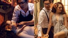 Kiều Minh Tuấn làm 'người tình' của Bảo Anh sau scandal với An Nguy