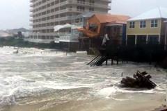 Siêu bão hủy diệt tấn công Florida