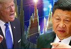 Donald Trump đốt lửa: Cú chấn động, toàn cầu chìm trong giông tố