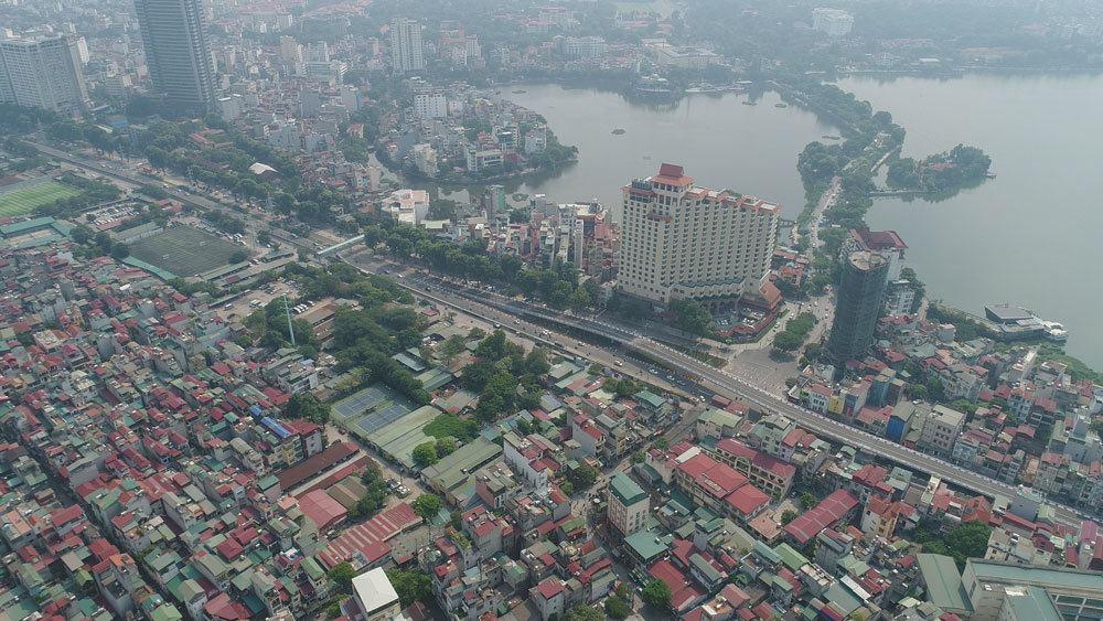 cầu vượt,Hà Nội