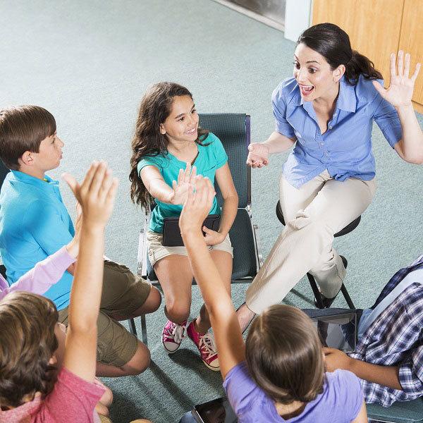 ILA hướng đến hành trình giáo dục Tiếng Anh dài hạn