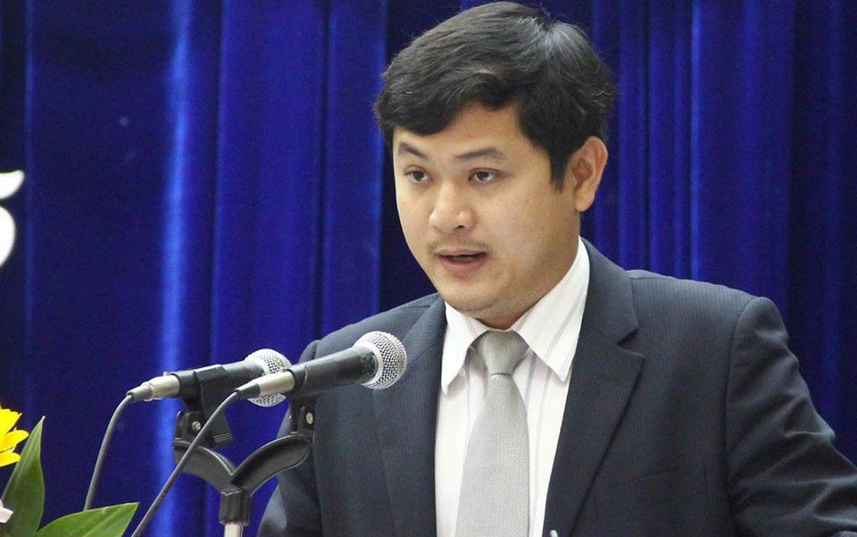 Lê Phước Hoài Bảo,Quảng Nam