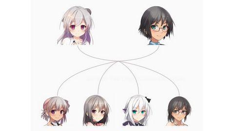 Nhật Bản dùng AI để vẽ tự động hàng ngàn nhân vật hoạt hình
