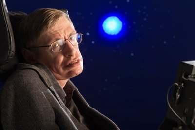 Công bố nghiên cứu cuối cùng của nhà vật lý Stephen Hawking