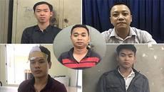 Doanh nhân Sài Gòn bị bắt cóc, tống tiền vì nhận chuyển gói hàng lạ
