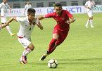 Đối thủ tuyển Việt Nam tại AFF Cup: Myanmar mạnh yếu thế nào?