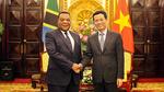 Việt Nam sẵn sàng giúp Tanzania phát triển về viễn thông