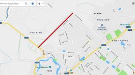 2 bộ vào cuộc vụ đổi gần 100ha đất lấy 1,39km đường ở Bắc Ninh
