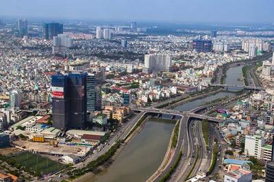 Cơn sóng 10 tỷ USD sắp đổ vào Sài Gòn?