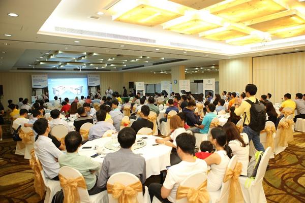 Công ty công nghệ Chính Nhân dành nhiều ưu đãi cho DN Start-up