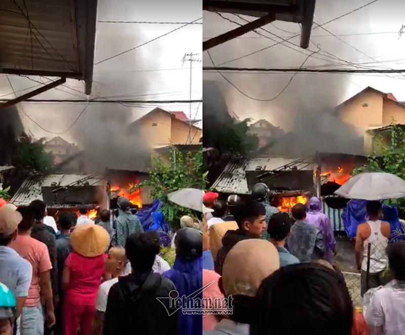 hỏa hoạn,cháy nhà,Thừa thiên Huế,chết cháy