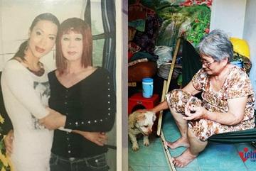 Người vợ Sài Gòn nửa đời chấp nhận chồng yêu nam giới