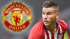 MU gây sốc ký Lucas Hernandez, Real hối hận giữ Bale