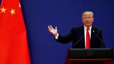 Thế giới 24h: Ông Trump phát ngôn sốc về TQ