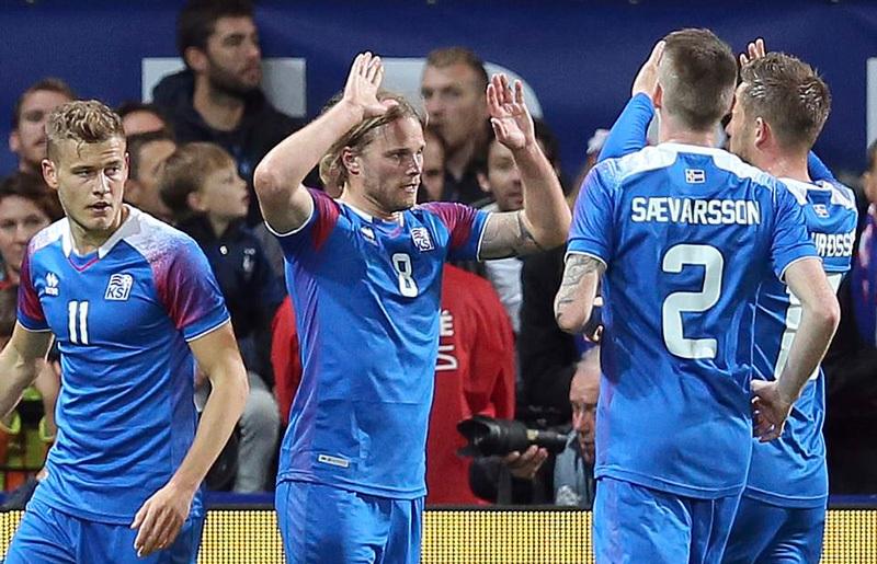 Mbappe vào sân giải cứu, ĐKVĐ Pháp thoát thua Iceland