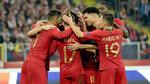 Bồ Đào Nha hạ Ba Lan sau màn rượt đuổi kịch tính