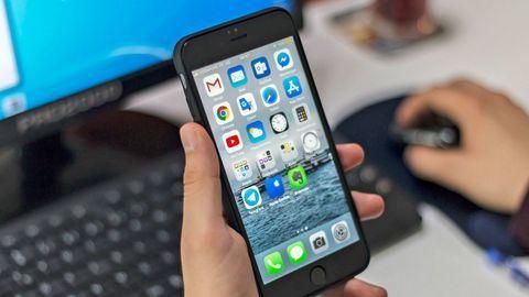 iPhone sẽ sớm có thể tự động phát hiện cuộc gọi