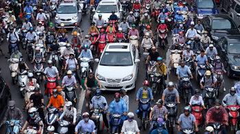 Hơn 10 năm nữa, người Việt có rời xa được xe máy?